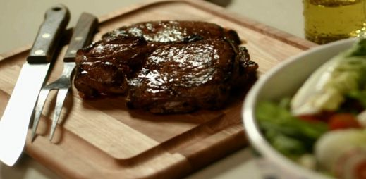 Better Living Extras: Prime Rump Steak with Spices