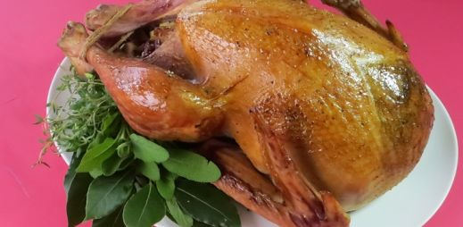 Better Living Extras: Roast Turkey