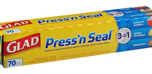 GLAD® Press'n Seal®