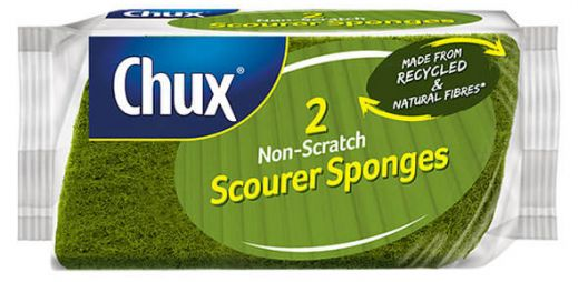 CHUX® Sustainable Non-Scratch Scourer
