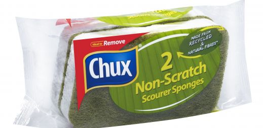 Chux 174 Stainless Steel Wool Soap Pads Better Living