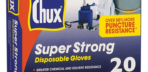 CHUX® Super Strong Disposable Gloves