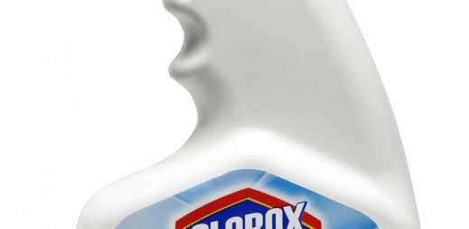 CLOROX® Bathroom Cleaner