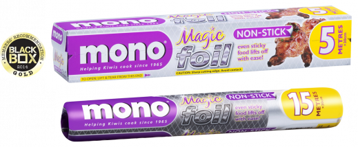 MONO® Magic® Non-Stick Foil