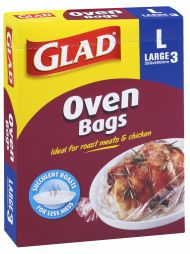 GLAD® Oven Bags